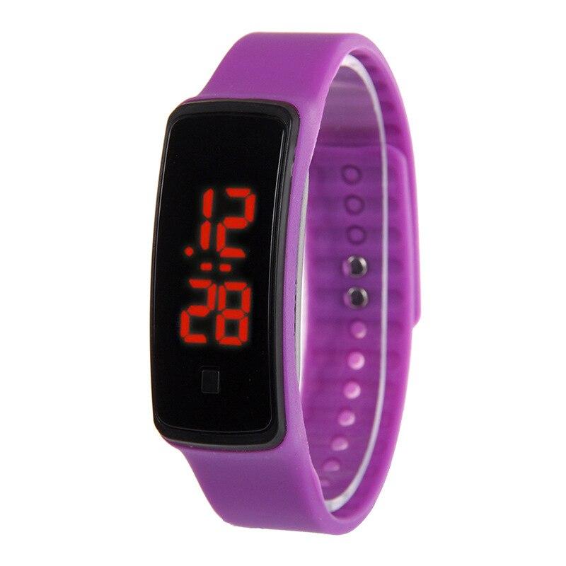 BXboxue Μάρκα ψηφιακά ρολόγια Men Casual - Ανδρικά ρολόγια - Φωτογραφία 2