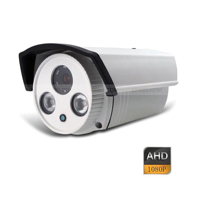 ФОТО AHD 2.0MP Full HD 1080P IR-Cut 4mm Lens Outdoor CCTV Bullet Security Camera