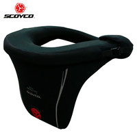 Scoyco N03 Professional Motorcycle Neck Protector Motocross ATV Neck Brace Racing Protective Gears &Parts