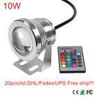 10W RGB LED Underwat...