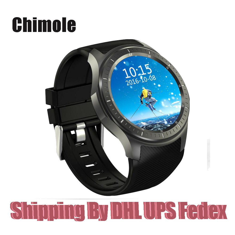 Dm368 android 5.1 bluetooth 4.0 smart watch teléfono smartwatch apoyo nano tarje