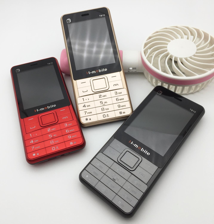 original h mobile t810 cheap phonethree sim card mobile bar phone