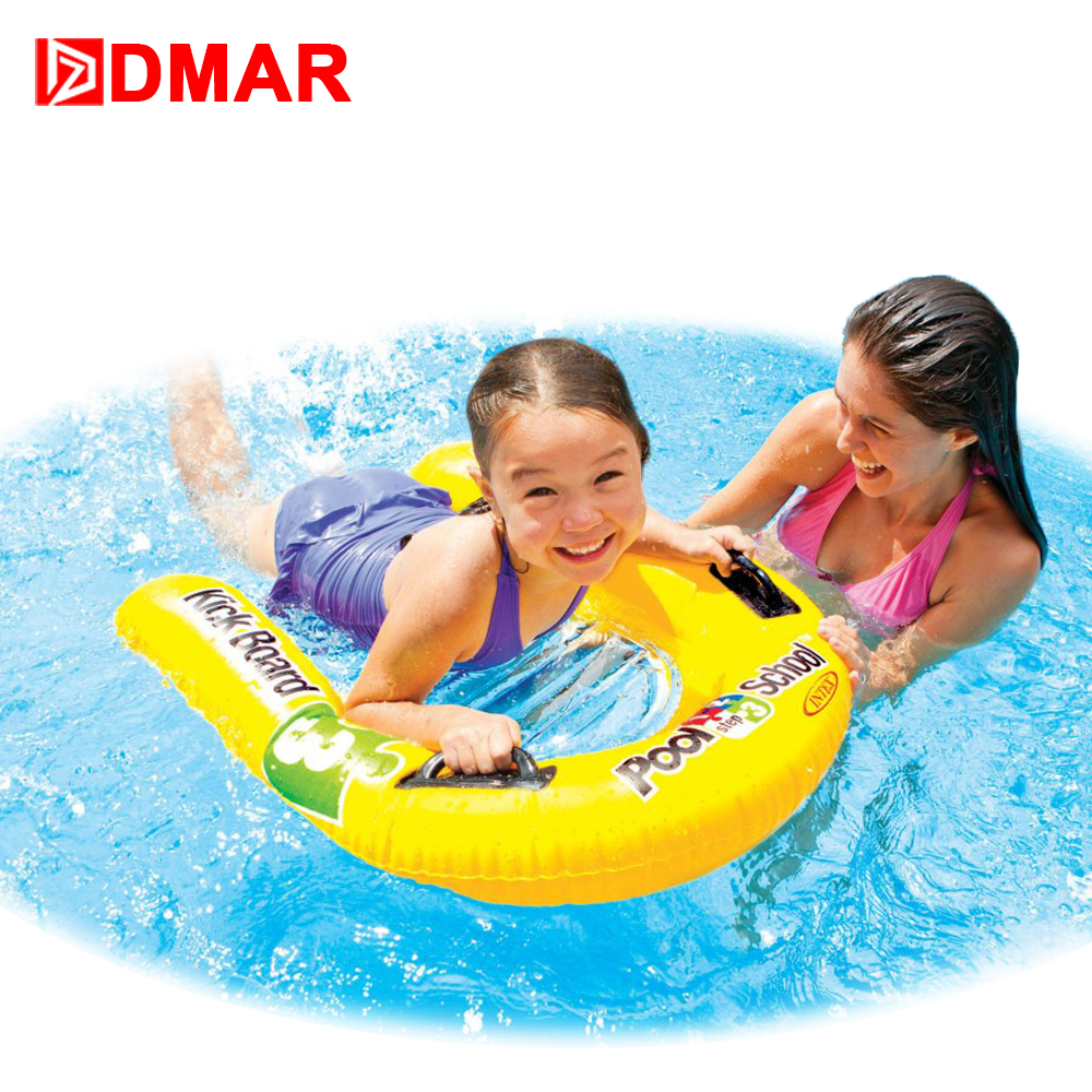 Baby & Kids' Floats Latest Collection Of Swimming Lap 112*62cm Pvc Shark Fin Floats Pool Water Sports Inflatables Air Mattress For Swimming Summer Toys Beach Pool Floats Orders Are Welcome.