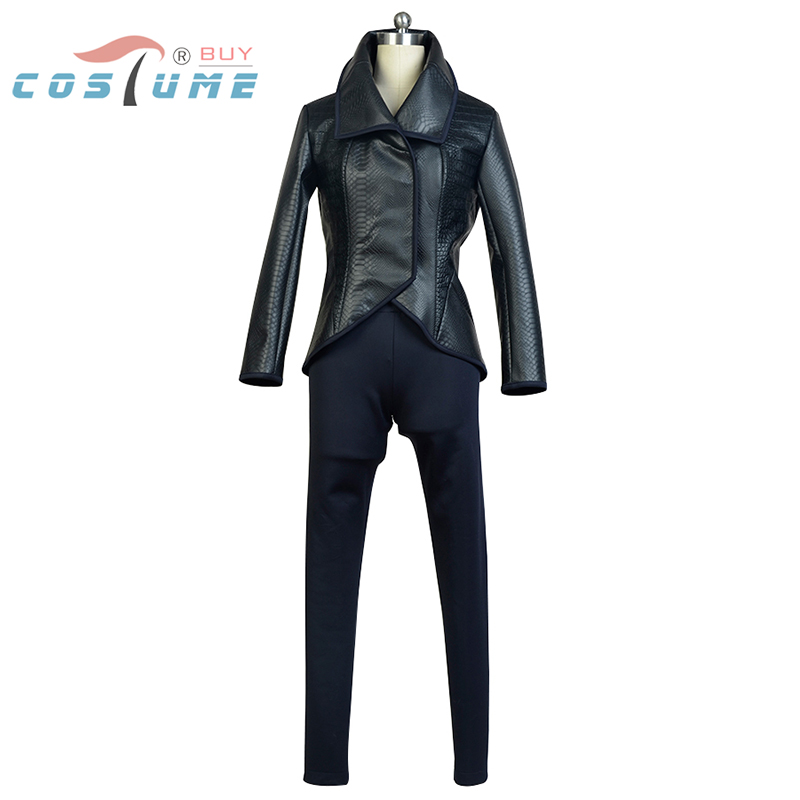 Once Upon A Time Emma Halloween Cosplay Costumes For Adult Women Custom Made