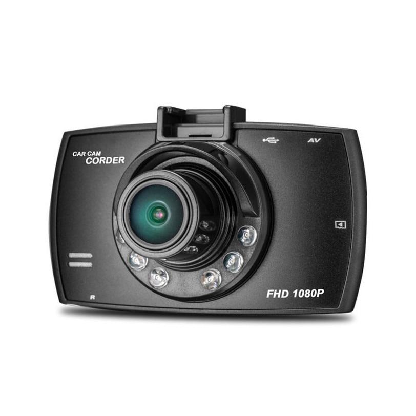 HD 1080P LCD Car DVR Dash Camera Crash Cam G-sensor Night Vision HDMI May29 Factory price 2017