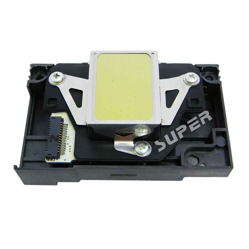 Original new Print Head Printhead Compatible For Epson R290 R280 R285 PM-G860 A840 A940 T960 PX650 EP702A EP703A EP704A high quality original print head f156000 printhead compatible for epson rx700 pm a900 pm a950 printer head