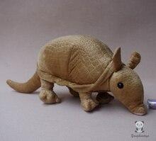 Simulation  Rare Animals Toy  Pangolin Doll  Plush Toys  Gifts