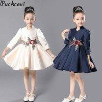 여자 투투 드레스 Vestido infantil 소녀 웨딩 드레스