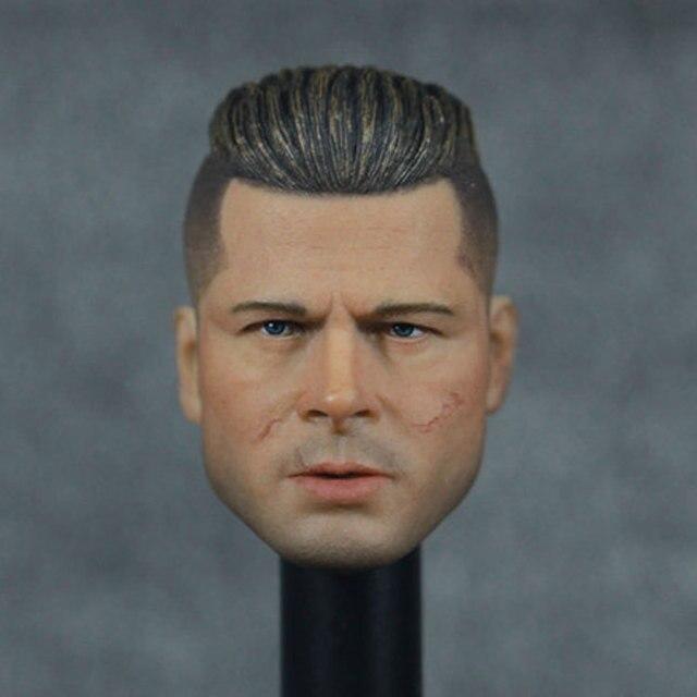 Aliexpress.com : Buy dreamer 1/6 Head Sculpt Fury WarDaddy