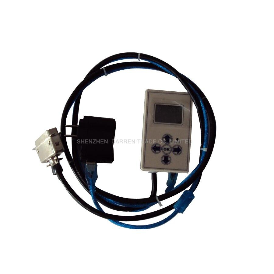 все цены на  Tajima USB Driver  Embroidery Machine Parts Floppy Emulator USB Reader  External Reader  онлайн