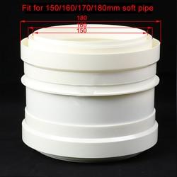 160 do 180mm klejąca PVC złącze rury z zaworem zwrotnym funkcja ważne jest  aby szybko znaleźć wszystkie informacje o telefonie i adres zawór do odprowadzanie dymu wentylator anti dymu  zapach
