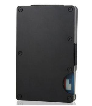 Αντρικό Card Holder από ανθρακόνημα με σύστημα RFID Non-scan Αξεσουάρ MSOW