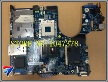 Wholesale BA92-04595A For Samsung P55 Laptop motherboard PM965 with Graphics slot drr2 100% Work Perfect