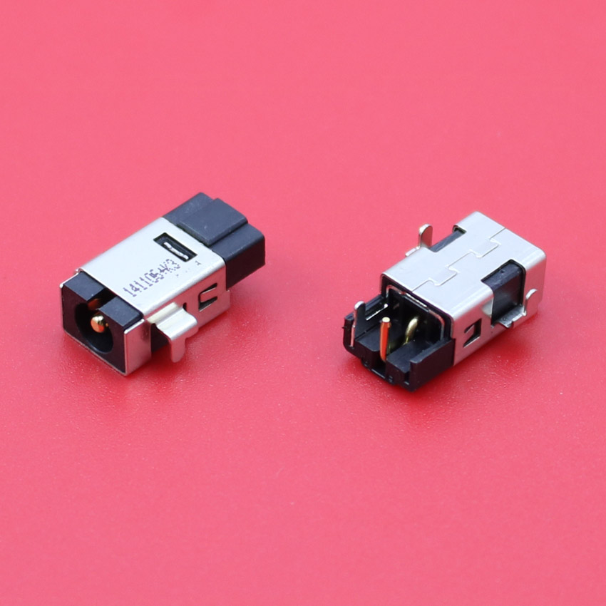 все цены на  1X  NEW DC Power Jack Connector for DELL Vostro 5460 5560 5470 P34F DC JACK DC Connector  онлайн