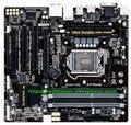 Новый PC компьютер материнские платы GIGABYTE GA B85M D3H B85M-D3H B85M D3H LGA 1150 Intel Core i7 i5 i3 Pentium Celeron Intel Xeon B85