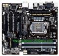 New PC computer motherboards GA B85M GIGABYTE D3H B85M-D3H B85M D3H xeon lga 1150 intel core i7 i5 i3 pentium celeron intel B85