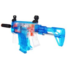 WORKER Mod Wordfish Full-automatic D-I Style Blaster Parts Toy Modified Set YYS-001-006 Toy Gun Accessories Xmas Gift for Kids