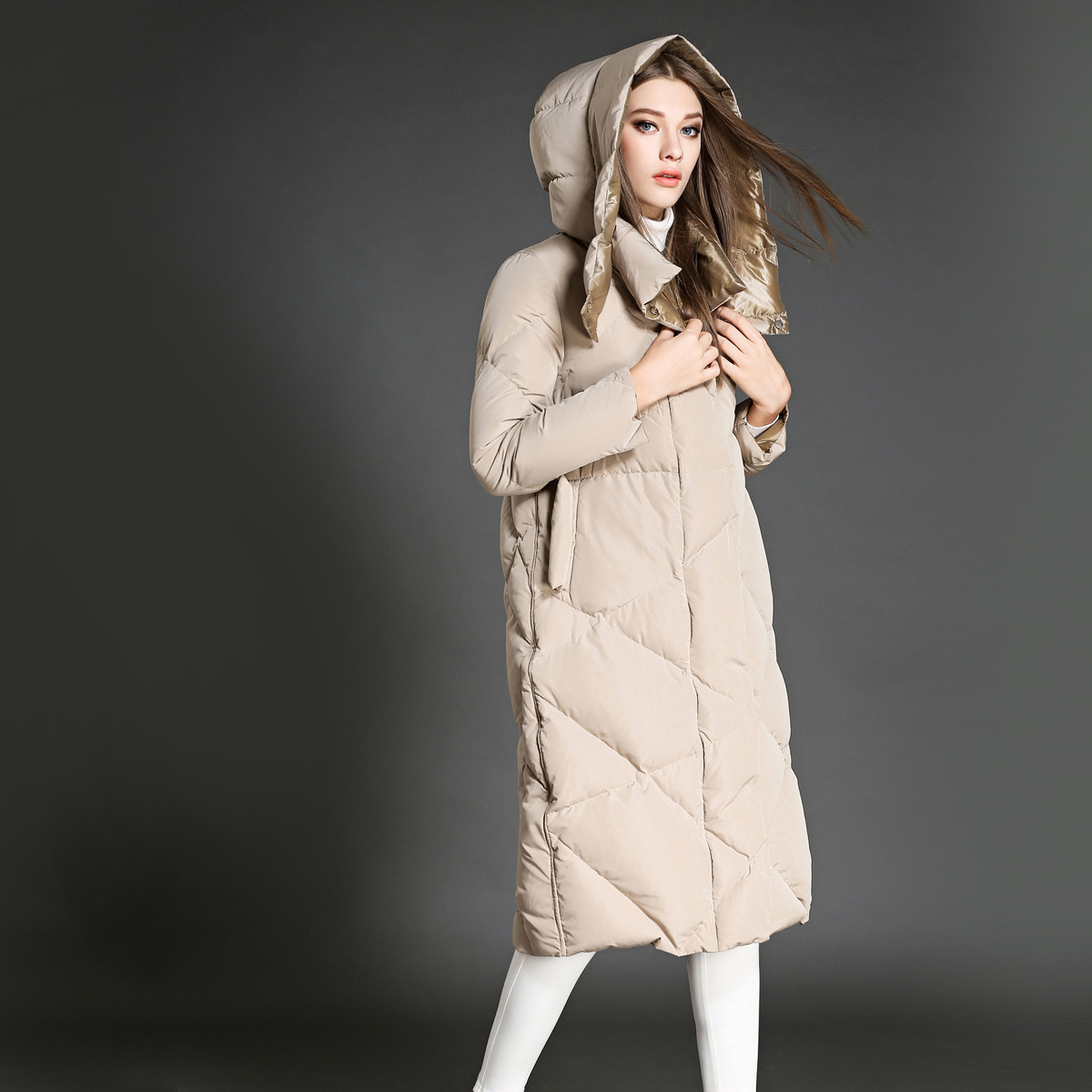 Womens Winter Jackets And Coats Winter Jacket Women Coat Manteau Femme Goose Long Coats Casaco Feminino Abrigos Hot Sale #007 manteau femme winter jacket women long coat casacos de inverno feminino womens winter jackets and coats abrigos de mujer 098