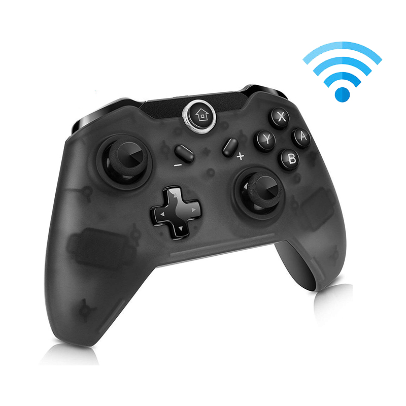 Bluetooth Wireless Pro Controller Remote Gamepad For Nintend Switch Pro Console For NS For PC Controle Joystick цена