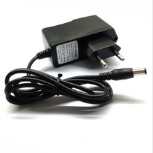 Image 2 - 12.6V 1A polymer lithium battery charger, 12.6V Power Adapter Charger 12.6V 1A, full of lights changer