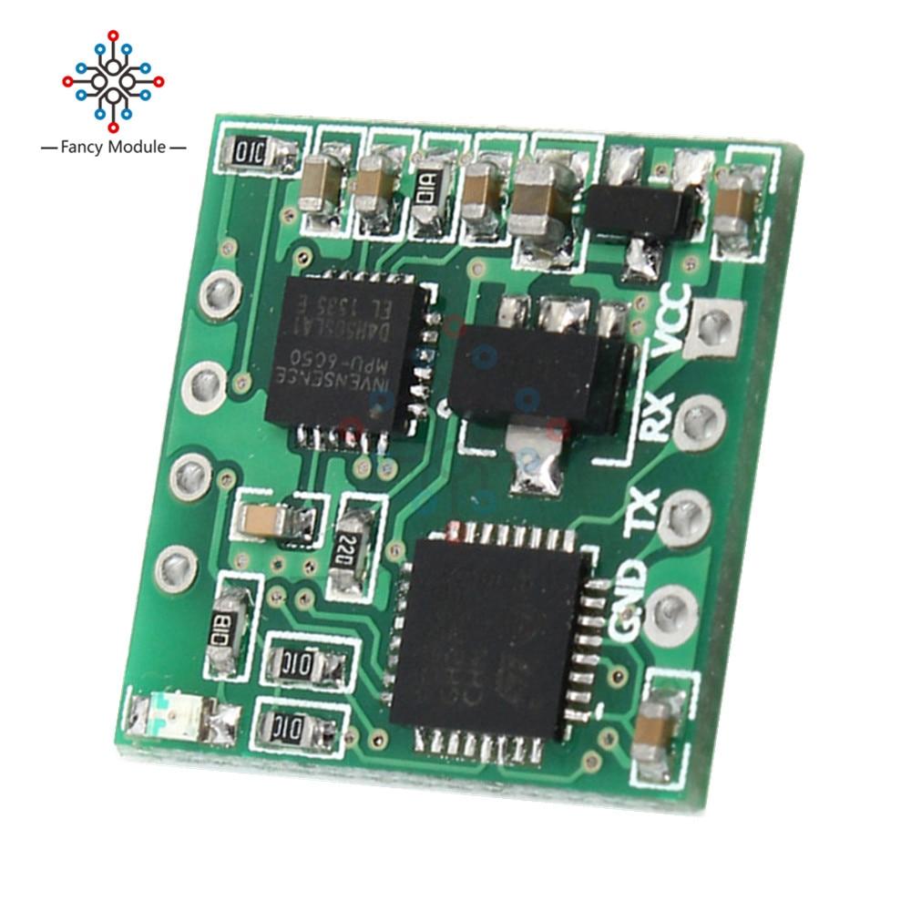 STM32 MPU-6050 MPU6050 Module 6 Axis Analog Gyro Sensors 6-axis Accelerometer Module DMP Engine Kalman Inclinometer mpu6050 serial 6 axis accelerometer gyroscope module