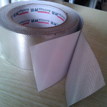 Стеклоткань лента алюминиевая фольга изоляции высокая термостойкость 50 мм