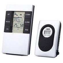 TS H146 433MHz Outdoor font b Digital b font font b Thermometer b font Hygrometer Wireless