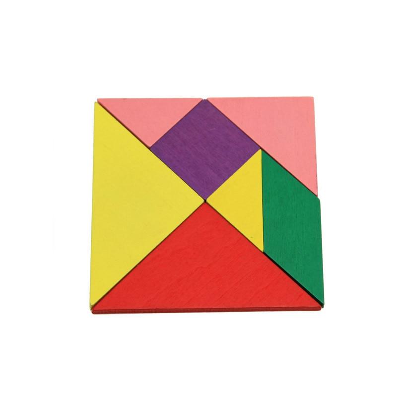 Educativo Juguete de madera Montessori Educación Colores Sense - Educación y entrenamiento - foto 6