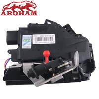 Front Rear Left Right Door Lock Latch Actuator For Audi C5 A6 A4 S4 S6 Allroad Quattro 4B0837015G 1999 2000 2001 2002 2004