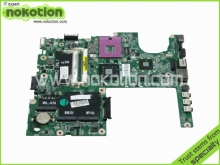 laptop motherboard for dell studio 1555 0K313M DA0FM8MB8E0 PM45 ATI 216-0728018 DDR2
