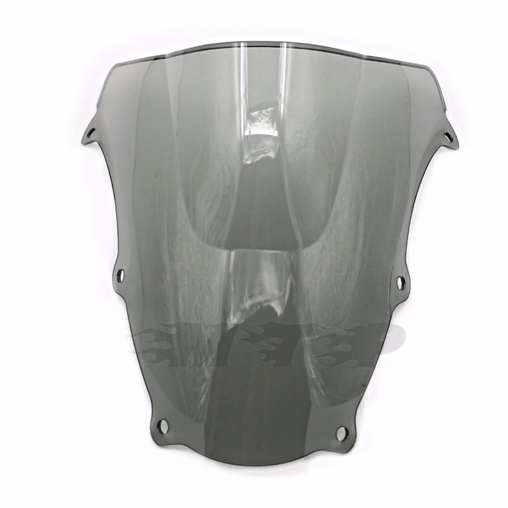 Motorcycle ABS Windscreen <font><b>Windshield</b></font> For <font><b>Suzuki</b></font> <font><b>SV650</b></font> SV1000 SV 650 1000 2003 2004 2005 2006 2007 2008 SV650S SV1000S image