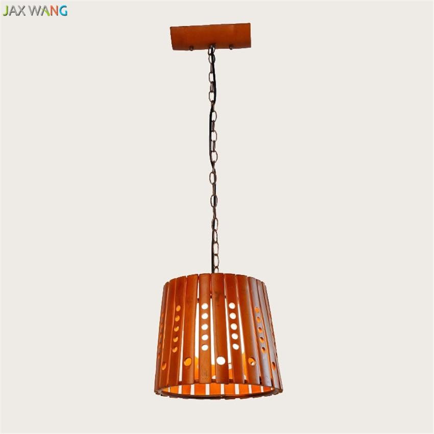 Jax Sdostasiatischen Stil Pendelleuchte Einfache Kreative Bambus PendantLamp Restaurant Wohnzimmer Nongjiale Garten Lampe Cafe Shop