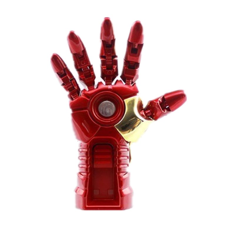 Pendrive 32GB Avengers Iron Man Hulk Usb Flash Drive 64g 128gb Flash Memory Card 2.0 Pen Drive 4G 8G 16G High Quality Flash Disk