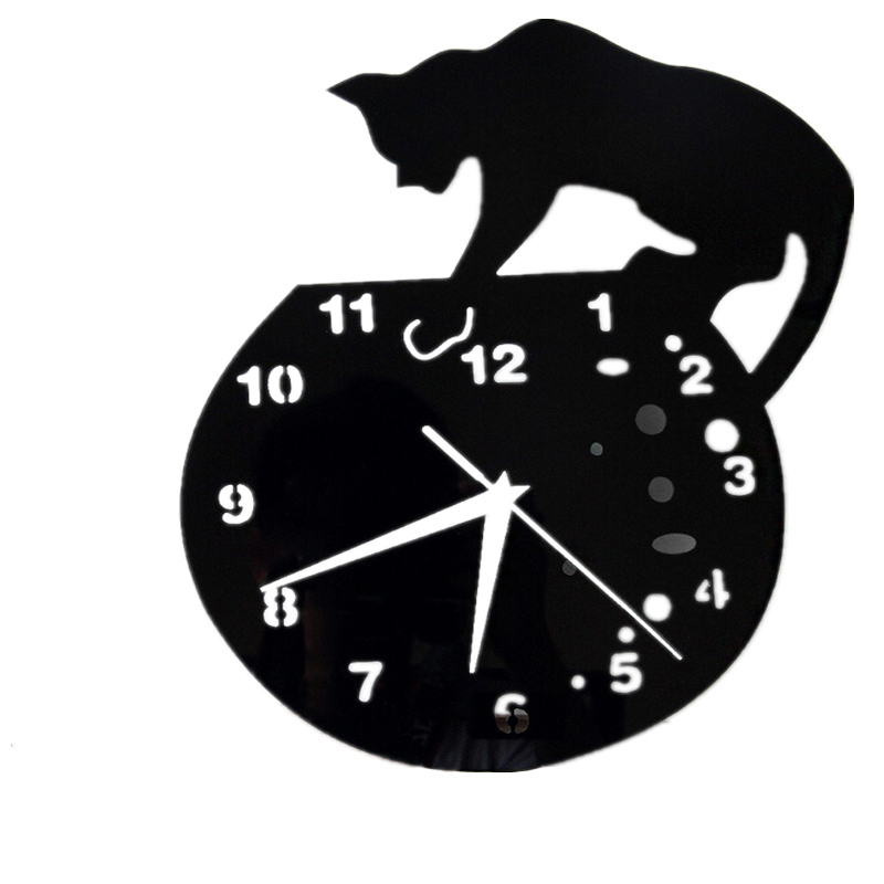 Online Buy Wholesale special wall clocks from China special wall ...