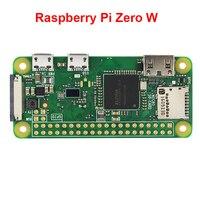New Raspberry Pi Zero W Board With WIFI Bluetooth 1GHz CPU 512MB RAM 1080P HD Better