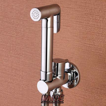 toilet brass hand held bidet spray shower head douche kit shatta copper valve bathroom bidet. Black Bedroom Furniture Sets. Home Design Ideas