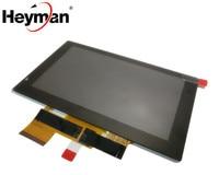 original 5 inch LCD with Touchscreen for GARMIN DriveSmart 50 LMT D Navigati LCD display screen Digitizer Glass Panel Front