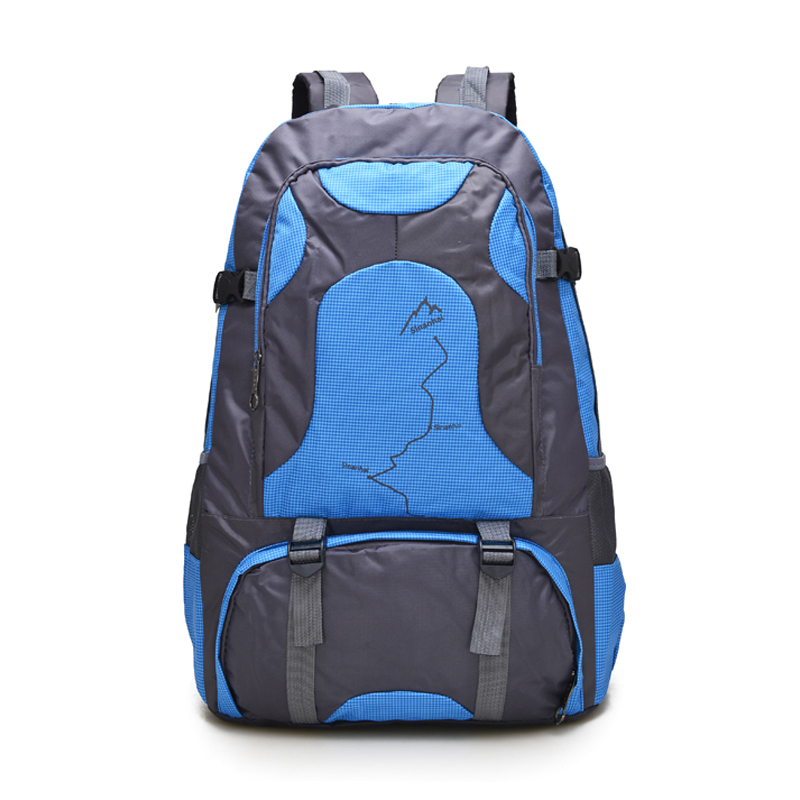 High Quality Assured Brand Nylon Women and Men's Backpack Laptop Backpack Travel Backpack School Backpack kujing brand backpack high quality geometric lingge students backpack free shipping fashion travel leisure travel women backpack