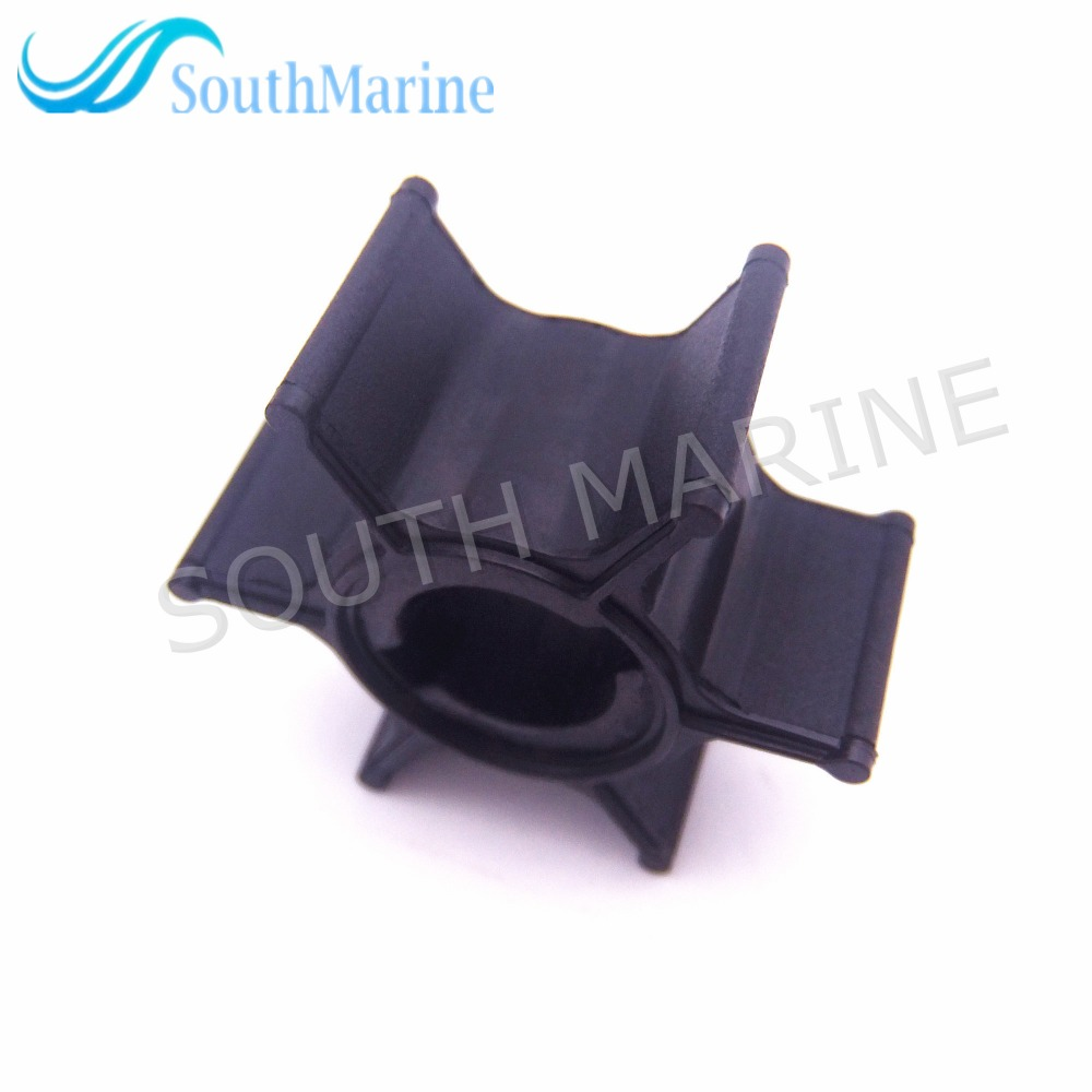 Image 5 - Boat Motor 17461 97JM0 Neoprene Impeller for Suzuki DF2.5 Outboard Engine part Free Shipping-in Boat Engine from Automobiles & Motorcycles
