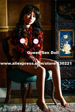 NEW 135cm Top quality tanned skin oral  lifelike sex doll, full silicone love doll, adult sex toys for men dolls pussy anal
