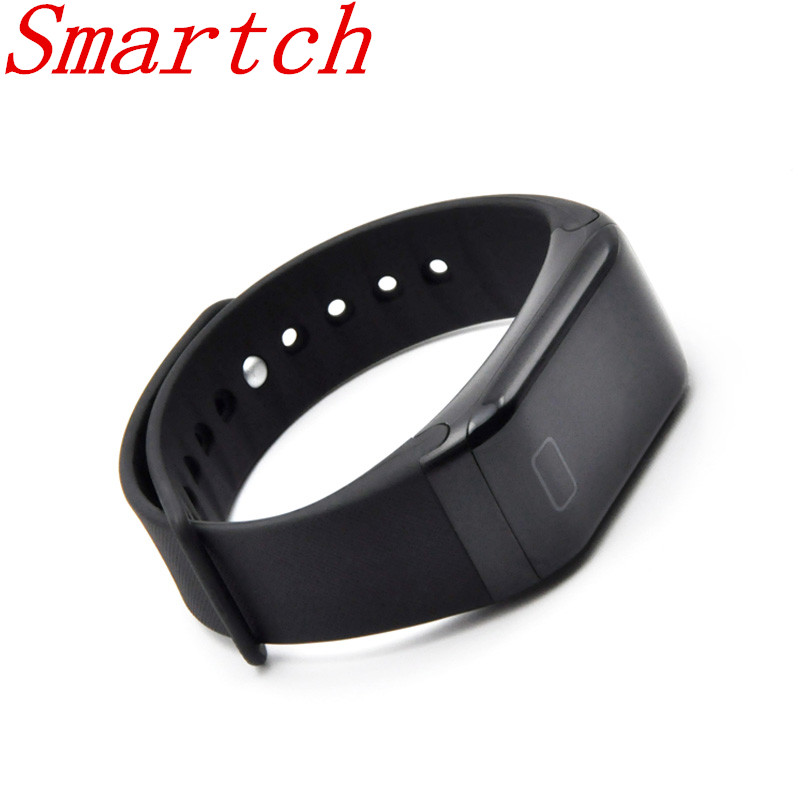 Smartch Sport F1 Smart band Blood Pressure bracelet Blood Oxygen Watch Heart Rate Monitor cardiaco Pedometer