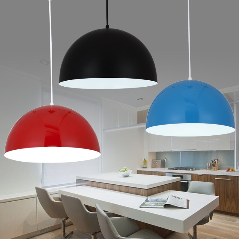 Nordic E27 simple bar hanging lamp colored Pendant Light restaurant bedroom bedside lights modern art and creative lighting nordic simple ceramic bar hanging lamp colored pendant light restaurant bedroom bedside lights modern lighting