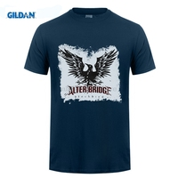 Gildan Alter Bridge Blackbird S Xxxl T Shirt Alternative Rock Band Music For Man Hipster O