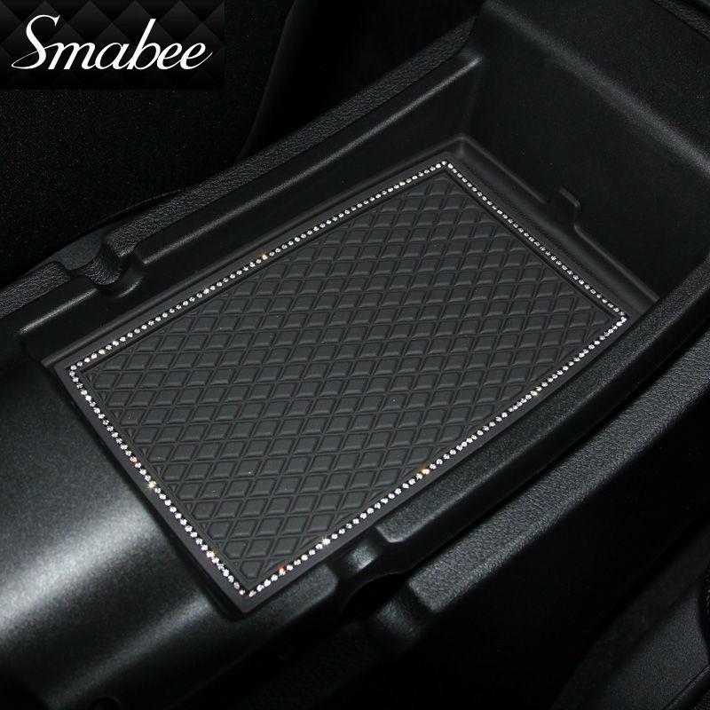 Smabee Door Groove Mat 2008 ~ 2015 Toyota Land Cruiser FJ120 LC200 - Auto salongi tarvikud - Foto 2