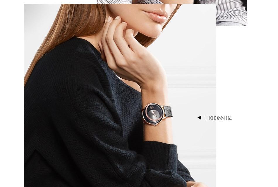 SK Shengke Rhinestone Watches For Women Brand Ladies Quartz Wrist Watch Reloj Mujer 2019 Luxury Stainless Steel Women Watch xfcs (10)