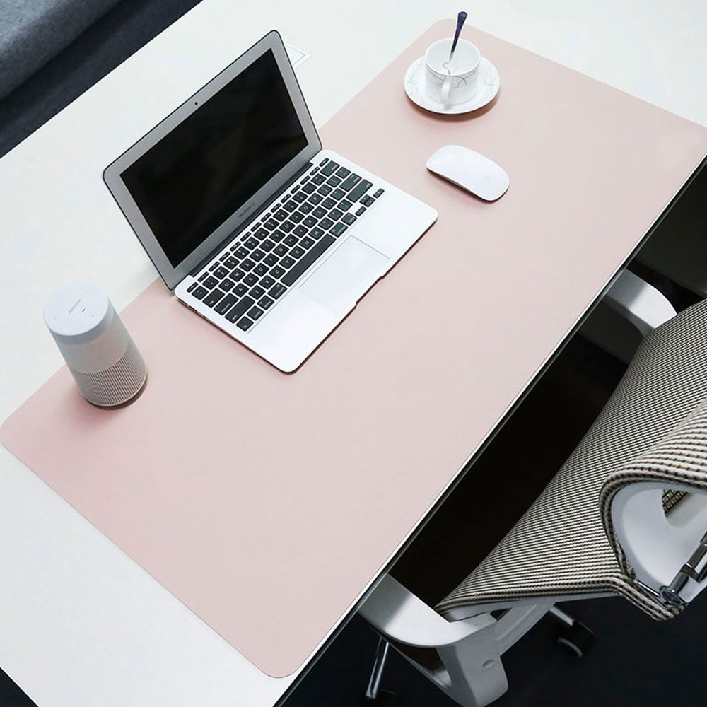 pbpad store large mouse pad waterproof and oilproof notebook custom computer desk keyboard pad desk desk leather plus long table 300x700x2mm ultra large thickening mouse desk keyboard pad table mat