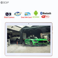 Russian Shipping Android 6 0 Quad Core 10 Inch Tablets 3G Phone Call 1280x800 IPS Pc