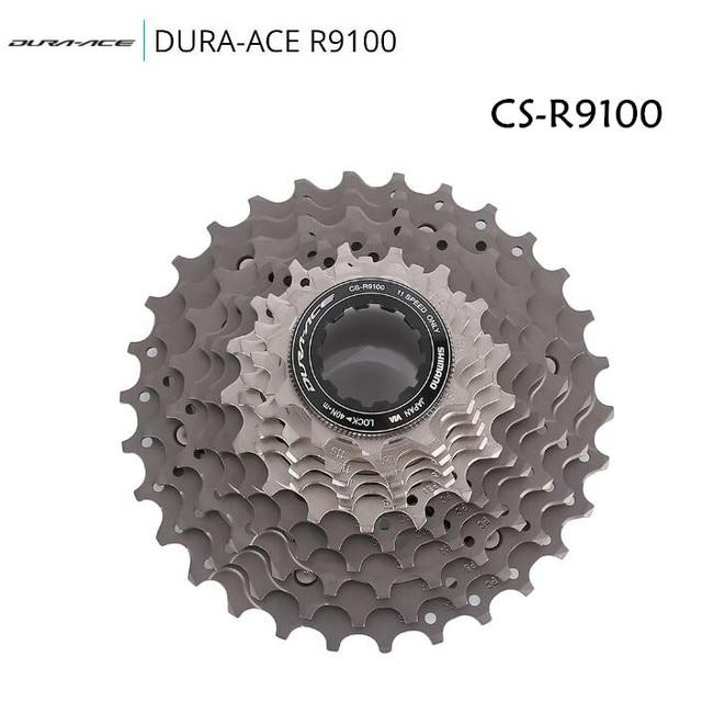 81a9330d03c shimano Dura Ace R9100 Road Bike 11 Speed Cassette Sprocket Carbon 11-25T 11-28T  11-30T