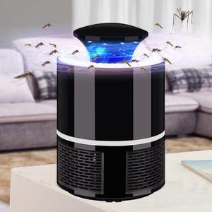 LED Mosquito Killer Lamp USB E
