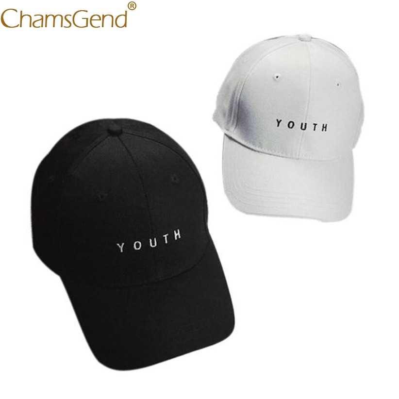 ฤดูร้อนเบสบอลหมวกผู้หญิงผู้ชายเย็บปักถักร้อย Unisex หนุ่มฤดูร้อนหมวกลำลอง Snapback เบสบอลที่ดีที่สุดหมวก 90514